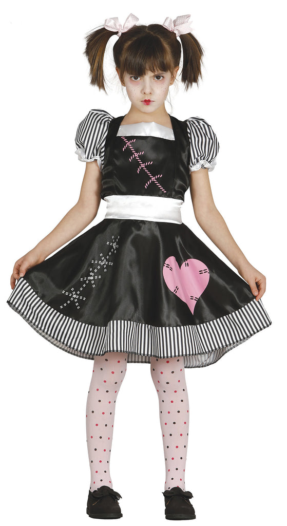 Killer Doll Girls Costume