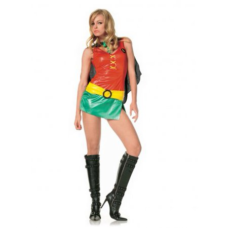 Leg Avenue Hero Cutie Robin Costume
