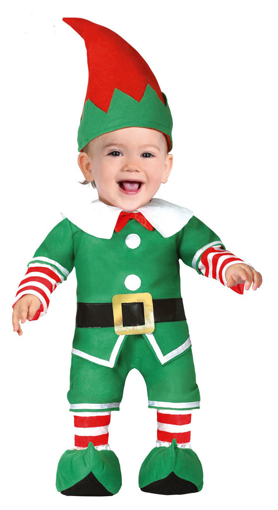 Little Elf Toddler Costume