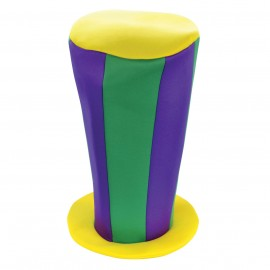 Mad Hatter Tall Hat