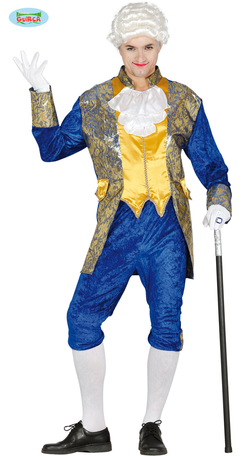 Marquis Costume Men's