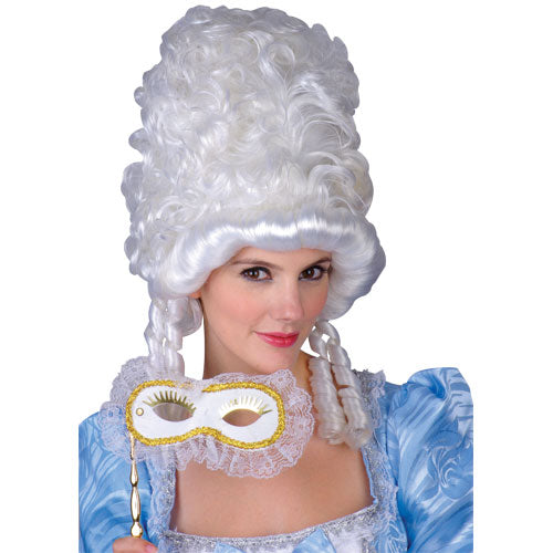 Masquerade Beauty Aristocrat Wig