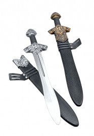 Medieval Knight Excalibur Sword