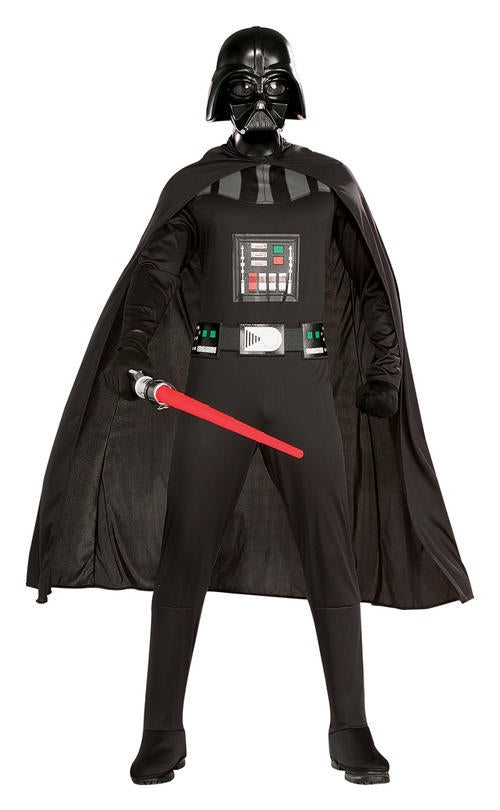 Men's Star Wars Darth Vader Fancy Dress Costume