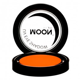 Moon Glow 3.5g UV Neon Eye Shadow Orange