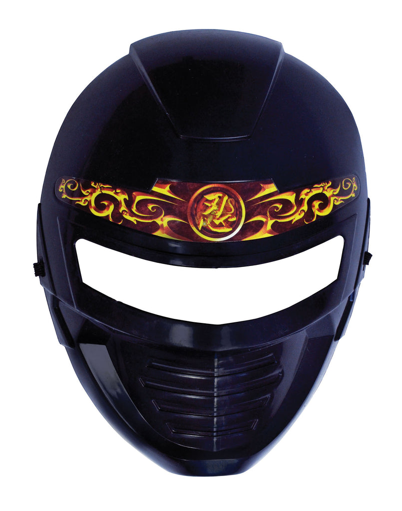 ninja mask fancy dress accessory