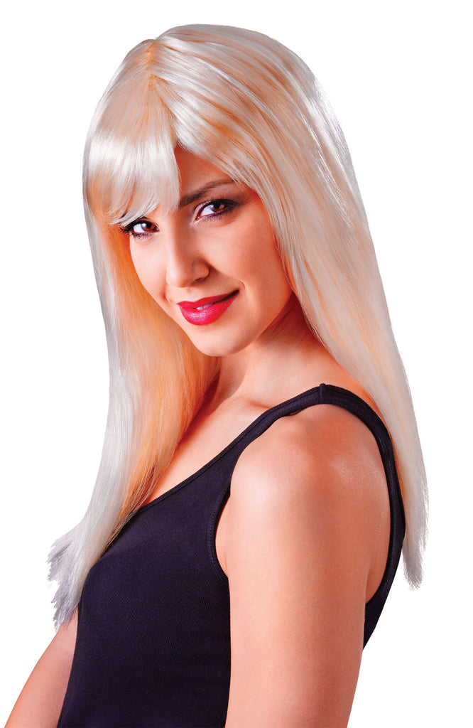 Passion Wig Long Blonde