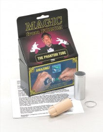 Phantom Tube Magic Joke Trick Illusion Novelty Gift