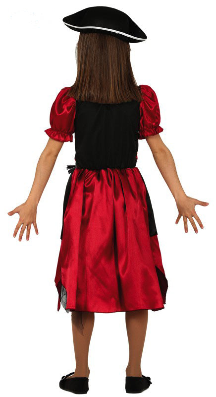 Pirate Princess Costume