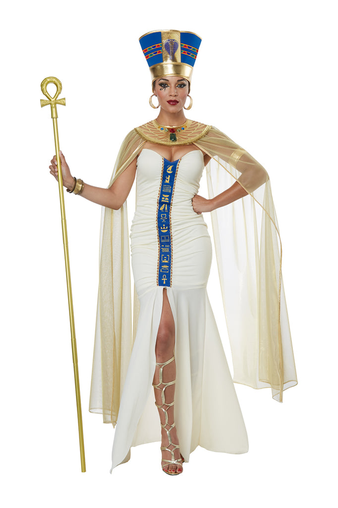 Queen Of Egypt Nefertiti Costume