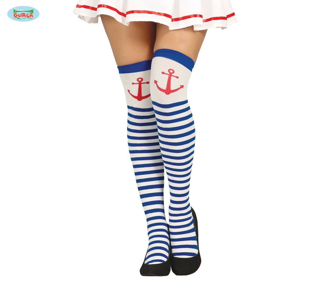 Sailor Tights for ladies.