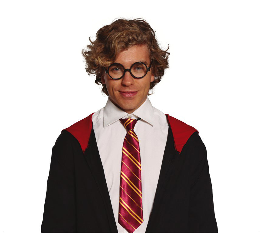 Harry Potter Schoolboy Tie