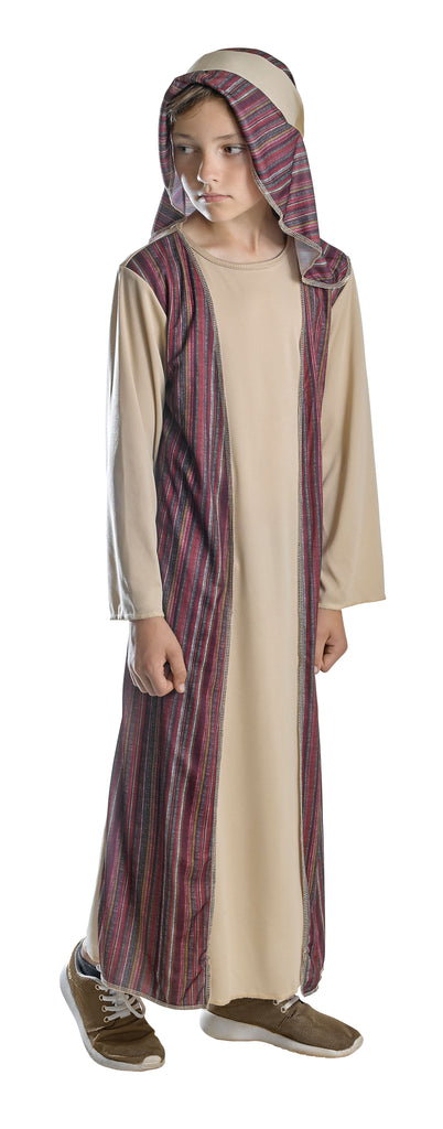 Shepherd Nativity Play Childrens Costume for boys