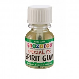 Snazaroo Spirit Gum 10ml