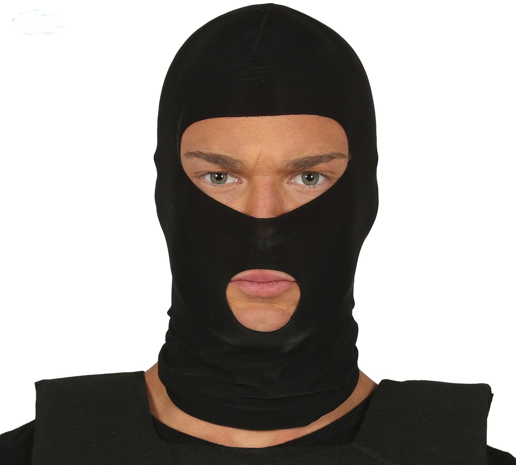 Special Operations Hood Balaclava