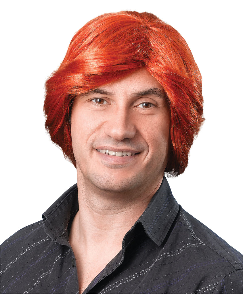 Tony Wig Ginger