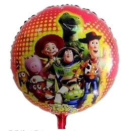 "Disney Toy Story 18"" Foil Balloon"