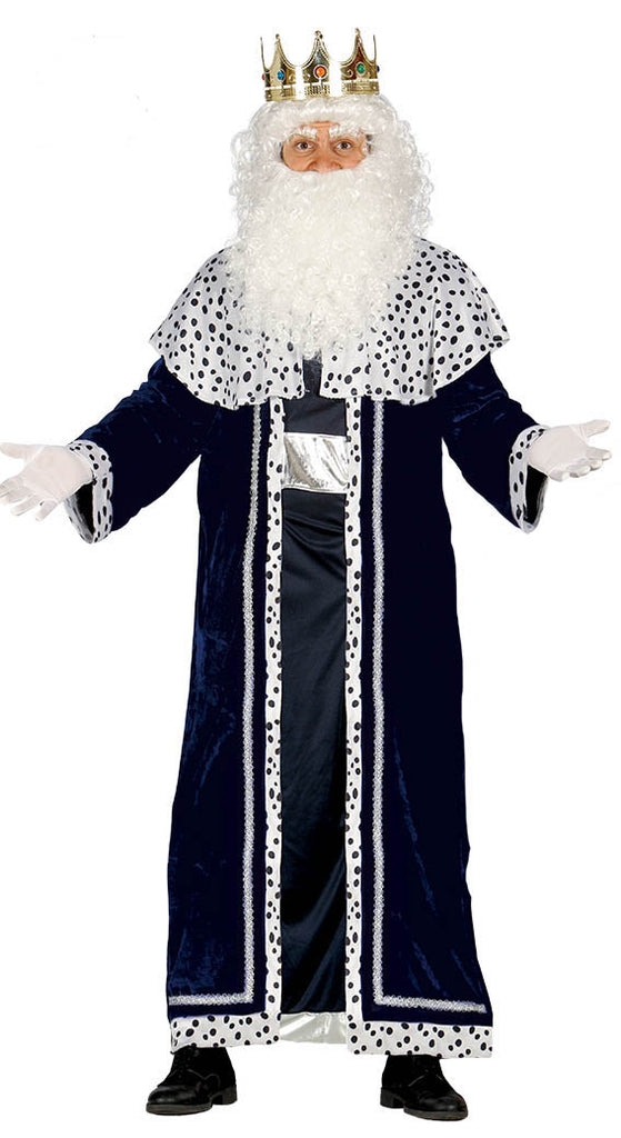 Adult Wise Man King Caspar Costume