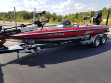 USED: 2014 Bullet 21XRS