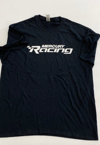 Mercury Racing/Allison Boats/Fastbass Marine T-Shirt