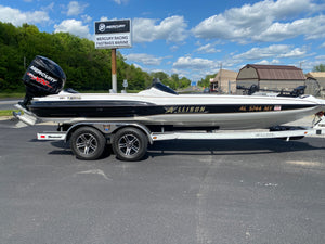 USED: 2018 Allison XB-21 XST