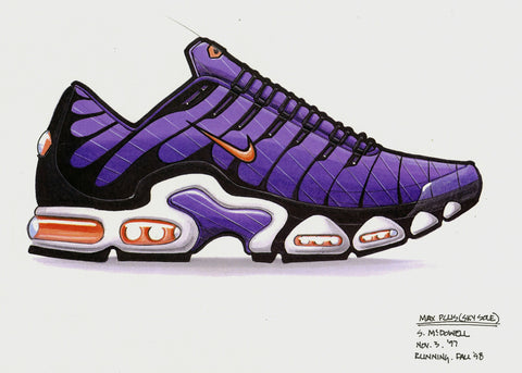 128fe810825 SNEAKER FEATURE  Nike Air Vapormax Plus – Filthy Rebena Vintage