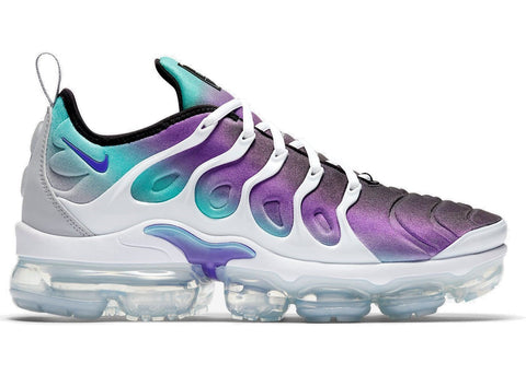 e108cdfb3d556 SNEAKER FEATURE  Nike Air Vapormax Plus – Filthy Rebena Vintage