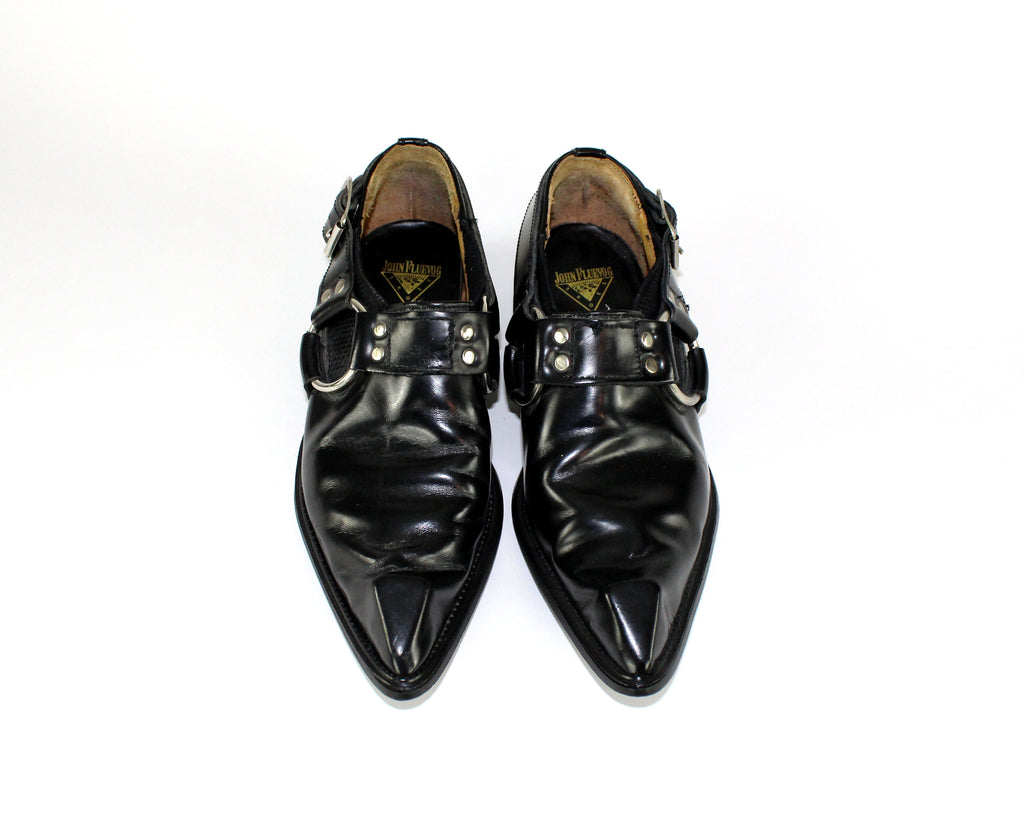 Fluevog Swordfish Shoes