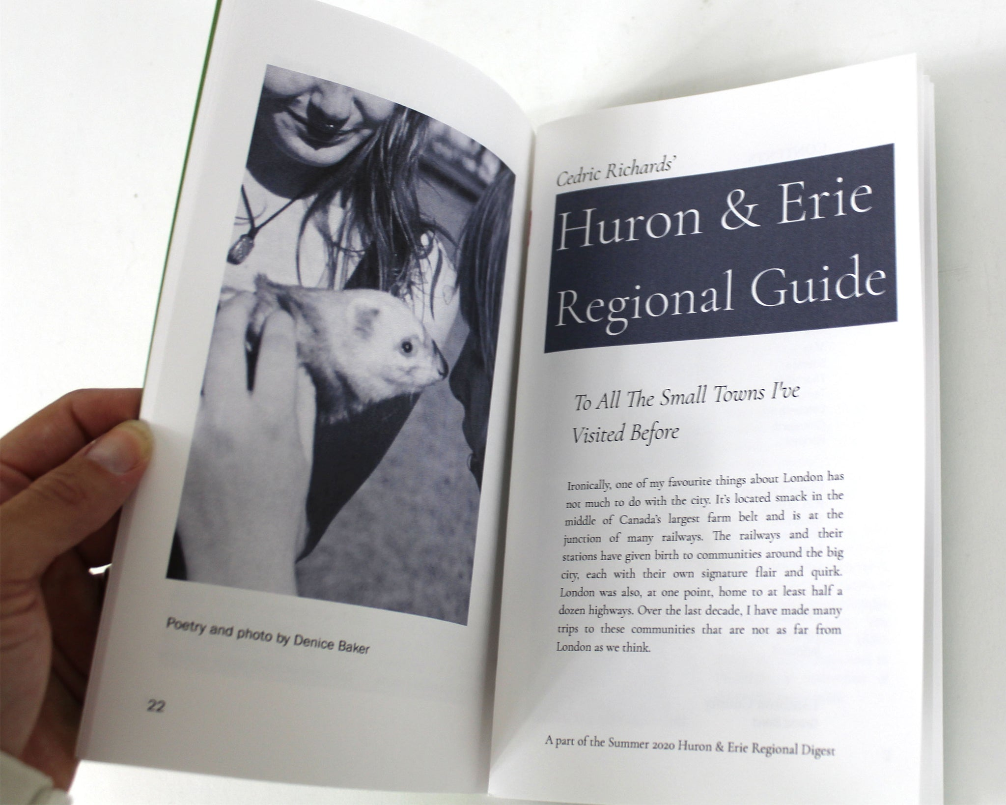 H.E.R.D Summer 2020 Publication