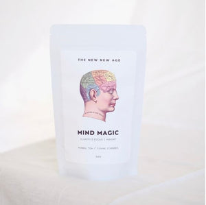 THE NEW NEW AGE Mind Magic