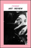 Femme Art Review - Issue 1