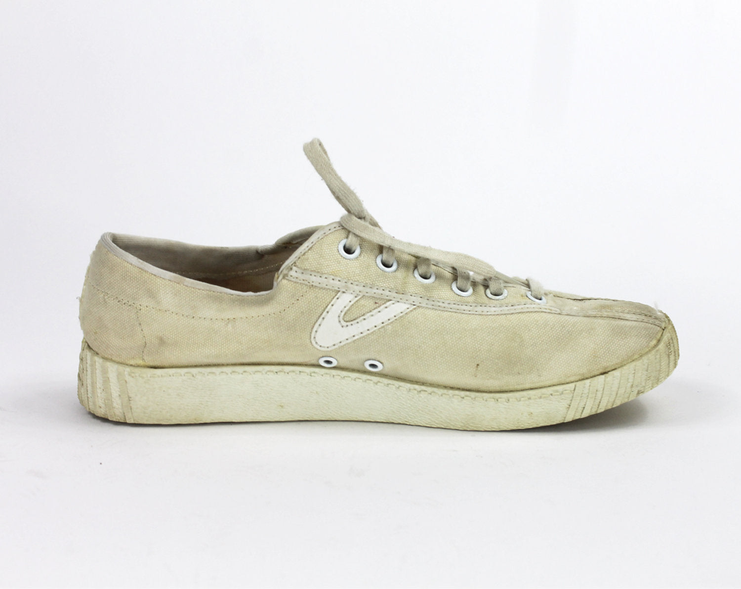 Tretorn Canvas Sneakers