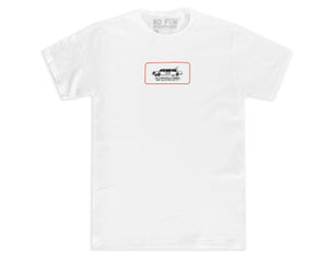 No Fun Press Tee