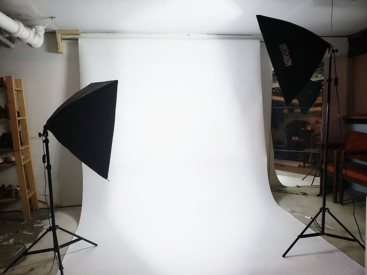 Photo Studio Rental London Ontario