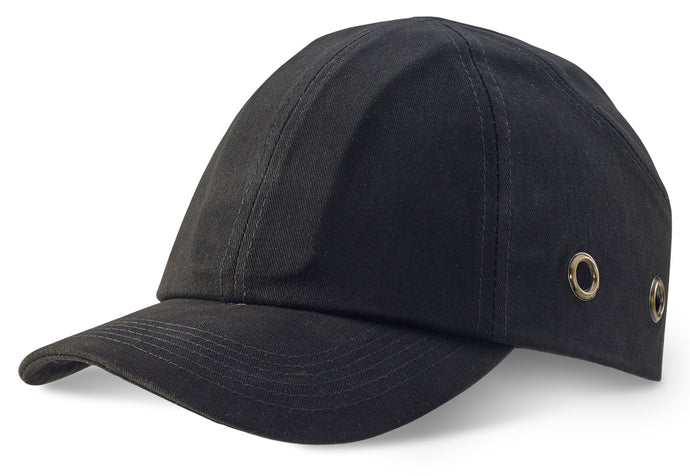 black bump cap LESHonline.co.uk