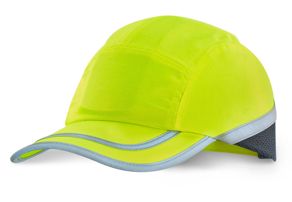 HI Vis bump cap LESHonline.co.uk