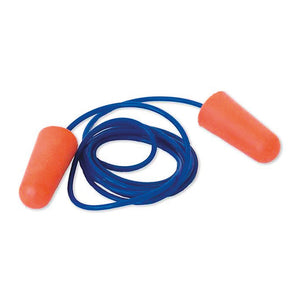 Corded Ear plugs LESHonline.co.uk