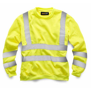 Hi Viz Vis Jumper LESHonline.co.uk