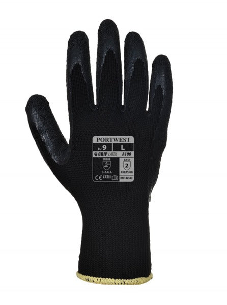 Portwest Grip Gloves LESHonline.co.uk