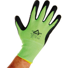 Cut protection resistant gloves LESHonline.co.uk
