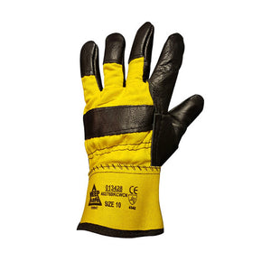 Premium rigger gloves LESHonline.co.uk