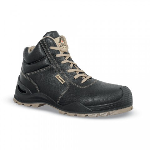 Aimont Fortis Safety Boots LESHonline.co.uk