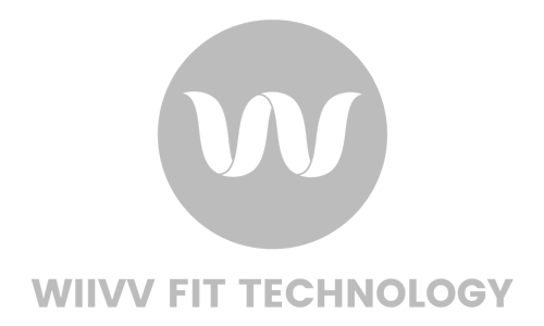 Powered by Wiivv Fit Technology