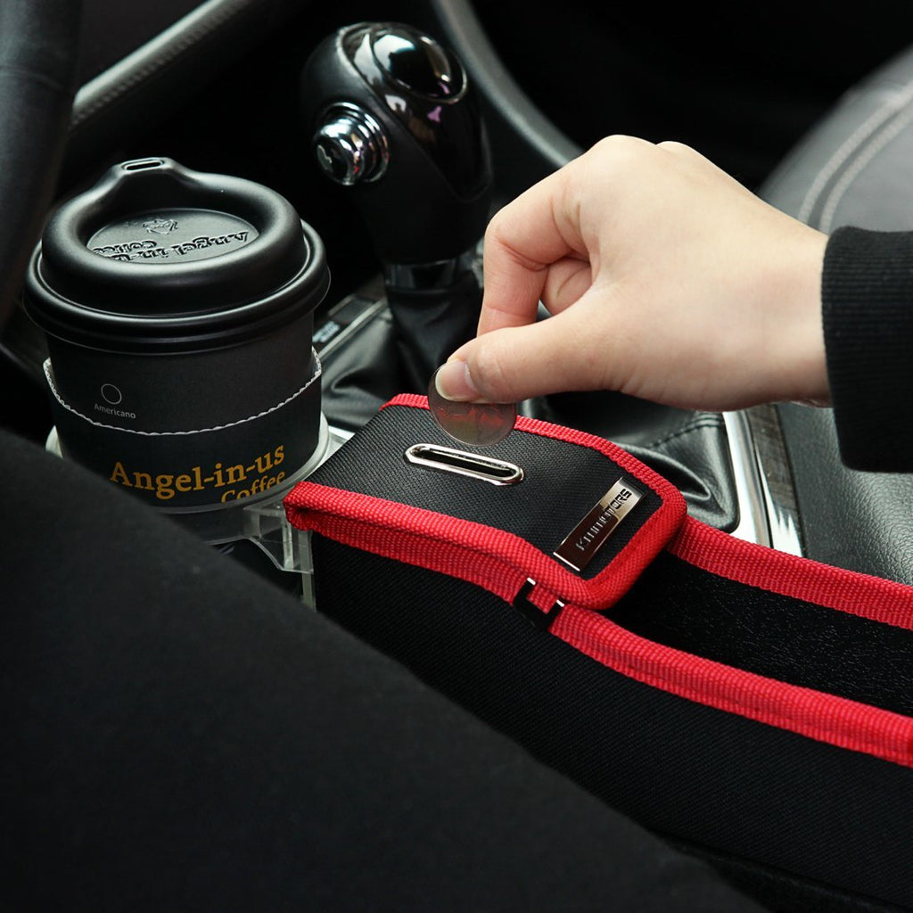 Car Seat Side Pocket