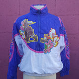 Fun Play 80s Jacket