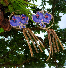 Sharing Happiness  Earrings