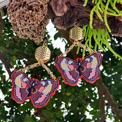 Buela Buela Earrings