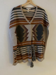 Vintage Tunic Sweater