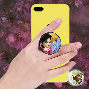The Beautiful One Prince Pop Socket