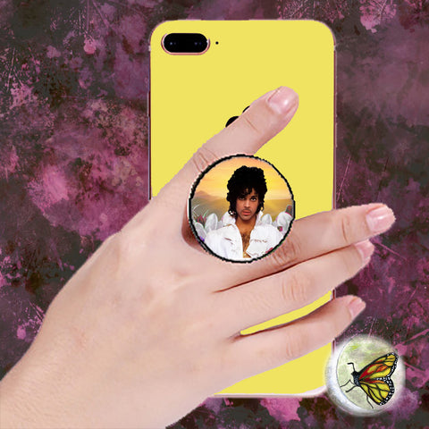 Royal Oppulence Prince Pop Socket